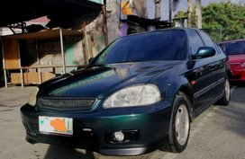 Selling Honda Civic 1999 Automatic Gasoline in Bacoor
