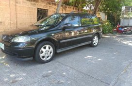 2nd Hand Opel Astra 2002 for sale in Las Piñas