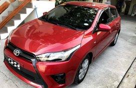 2016 Toyota Yaris for sale in Makati