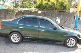 2nd Hand Honda Civic 2000 Automatic Gasoline for sale in Muntinlupa