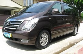 2nd Hand Hyundai Grand Starex 2014 at 47800 km for sale