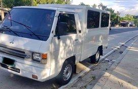 Mitsubishi L300 2011 Manual Diesel for sale in Lipa