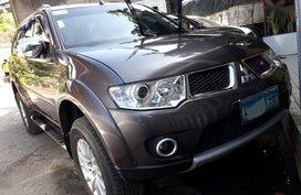 Mitsubishi Montero 2013 Automatic Diesel for sale in Parañaque
