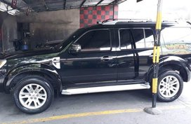 2nd Hand Ford Everest 2014 Automatic Diesel for sale in Quezon City