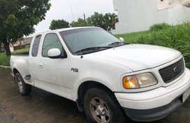 2nd Hand Ford F-150 2001 for sale in Angeles