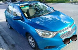 2nd Hand Chevrolet Sail 2017 Automatic Diesel for sale in Taguig
