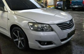 2nd Hand Toyota Camry 2007 Automatic Gasoline for sale in Quezon City