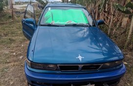 Sell 2nd Hand 1991 Mitsubishi Galant at 10000 km in Tanauan