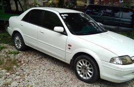 2nd Hand Ford Lynx 2000 at 96000 km for sale in Cebu City