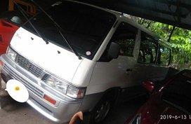 2nd Hand Nissan Urvan 2010 Manual Diesel for sale in Santa Maria