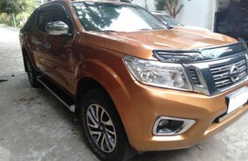 2nd Hand Nissan Navara 2015 Automatic Diesel for sale in San Mateo