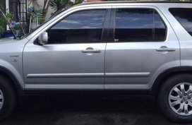Selling Honda Cr-V 2006 Automatic Gasoline in Pasig