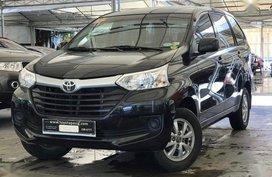Selling 2nd Hand Toyota Avanza 2016 in Makati