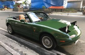Selling Mazda Eunos for sale in Pasig