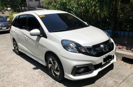 2015 Honda Mobilio for sale in Mandaluyong