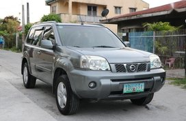 Selling 2nd Hand Nissan X-Trail 2012 in Bacoor