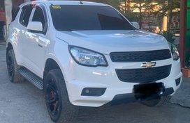 Chevrolet Trailblazer 2014 Automatic Diesel for sale in Roxas