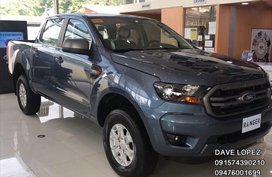 Selling Ford Ranger 2019 Manual Diesel in Manila