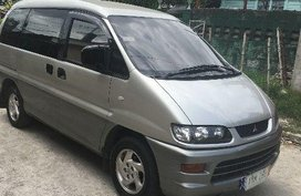 2nd Hand Mitsubishi Spacegear 2003 Automatic Gasoline for sale in Las Piñas