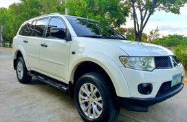 Sell 2nd Hand 2012 Mitsubishi Montero Automatic Diesel at 65000 km in Bacoor