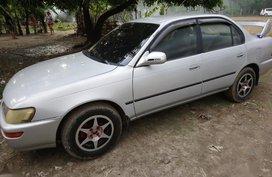 Toyota Corolla 1995 Manual Gasoline for sale in Liloan