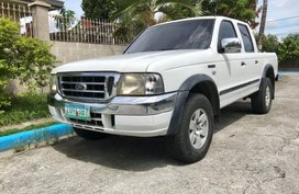 Selling Ford Ranger 2006 Automatic Diesel in Meycauayan