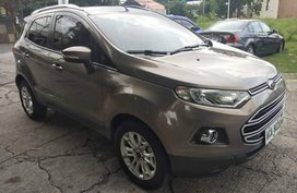Used 2014 Ford Ecosport for sale in Metro Manila