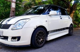 Used 2010 Suzuki Swift Hatchback for sale in Metro Manila