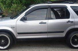 Used 2004 Honda Cr-V for sale in Imus