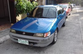 2nd Hand Toyota Corolla 1997 Manual Gasoline for sale in Cabuyao