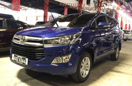 2nd Hand Toyota Innova 2016 for sale in Quezon City