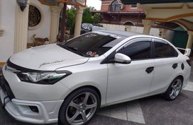 2nd Hand Toyota Vios 2013 for sale in Las Piñas