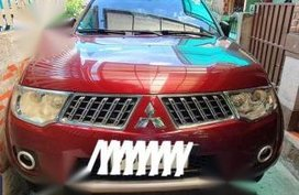 Selling Mitsubishi Montero Sport 2011 Automatic Diesel in San Mateo