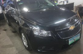 Selling 2nd Hand Chevrolet Cruze 2012 in Meycauayan