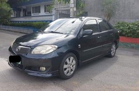 Sell 2nd Hand 2007 Toyota Vios Automatic Gasoline at 120000 km in Las Piñas