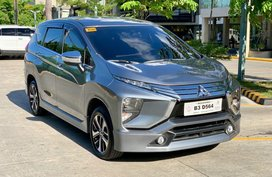 2nd Hand Mitsubishi Xpander 2019 Automatic Gasoline for sale in Cebu City