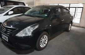 Selling 2nd Hand Nissan Almera 2018 in Quezon City