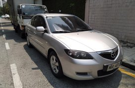 Mazda 3 2010 Automatic Gasoline for sale in Caloocan