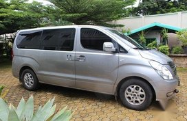 2nd Hand Hyundai Grand Starex 2013 for sale in Ligao