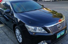 2nd Hand Toyota Camry 2012 for sale in Mandaue