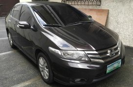 Sell 2nd Hand 2012 Honda City Automatic Gasoline at 50000 km in Quezon City