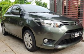 2nd Hand Toyota Vios 2017 for sale in Calumpit