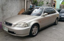 2nd Hand Honda Civic 1998 for sale in Silang