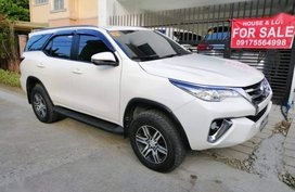 2nd Hand Toyota Fortuner 2018 for sale in San Mateo