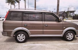 Selling 2nd Hand Mitsubishi Adventure 2015 in Quezon City
