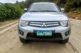 Mitsubishi Strada 2013 Manual Diesel for sale in Baguio