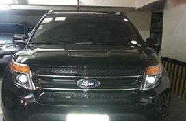 2nd Hand Ford Explorer 2012 for sale in Makati