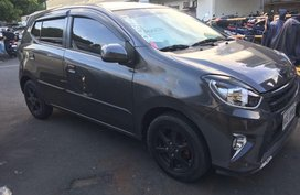 Selling 2nd Hand Toyota Wigo 2016 in Cainta