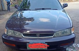 2nd Hand Honda Accord 1996 for sale in Bacoor