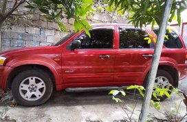 2nd Hand Ford Escape 2006 at 69000 km for sale